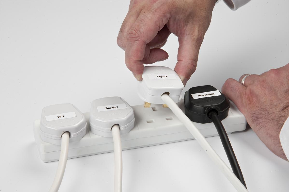 Plug ID Kit
