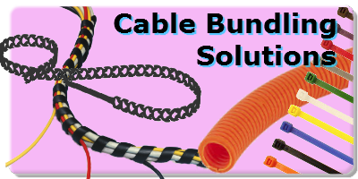 Cable Bundling Solutions