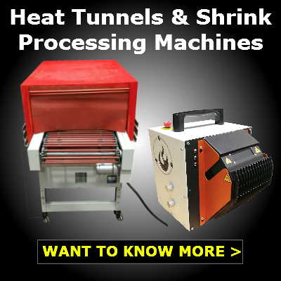 Heat Tunnels