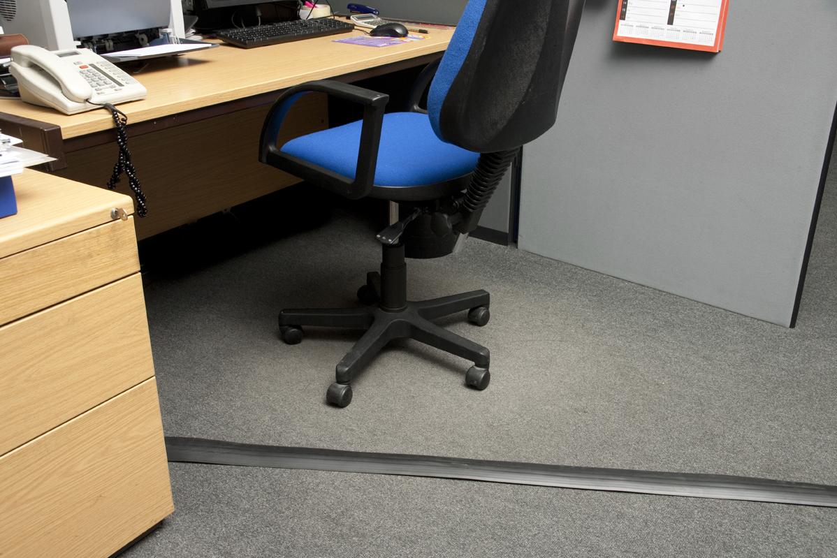 d line floor cable cover hilltop. Black Bedroom Furniture Sets. Home Design Ideas