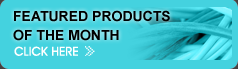 Featured Product of the Month