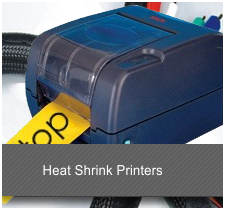 Heat Shrink Printers