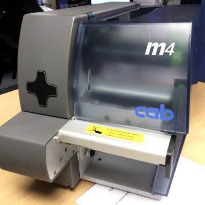 Label / Heat Shrink Printing Machines