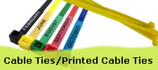 Cable Ties & Printed Cable Ties