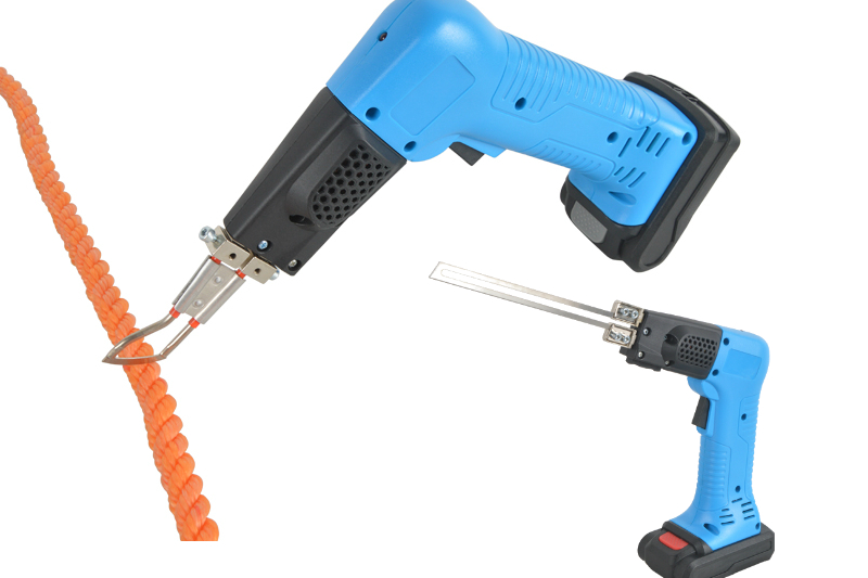 Cordless Rope & Foam Hot Knife Cutters