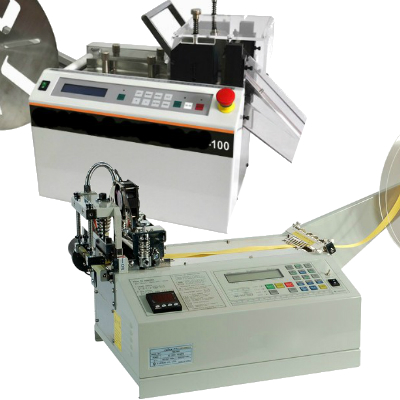 Automatic and Hand Cutting Machines for Various Materials