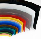 Thin Wall Lay Flat PVC Heat Shrink - HLAT
