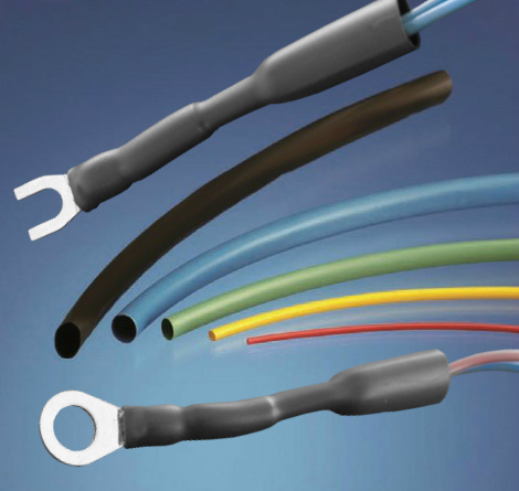 LSTT Raychem Low Temp Heat Shrink Tubing