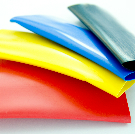 PVC Heat Shrink Tubing - HPV