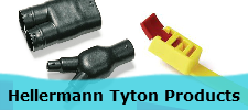 Hellermann Tyton Products