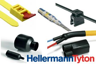 Hellermann Tyton Products