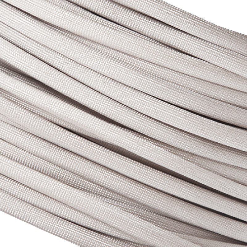 Hilflex Natural SD350 Silicone Coated Sleeving