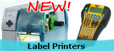 Label / Heat Shrink Printers