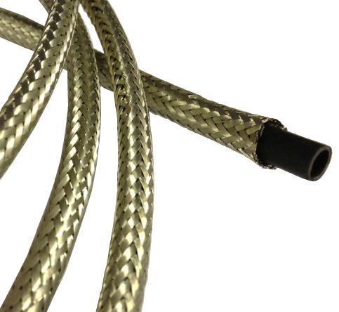 RayBraid Tubular Copper Braids, Strands & Flexible Connectors