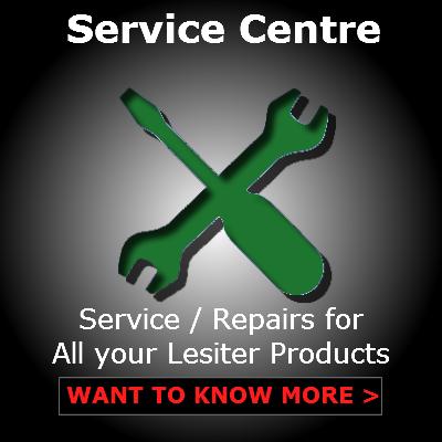 Leister Service Centre Hilltop