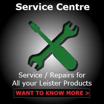 Leister Service Centre
