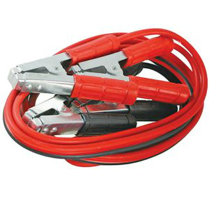 Heavy Duty Professional Jump Leads