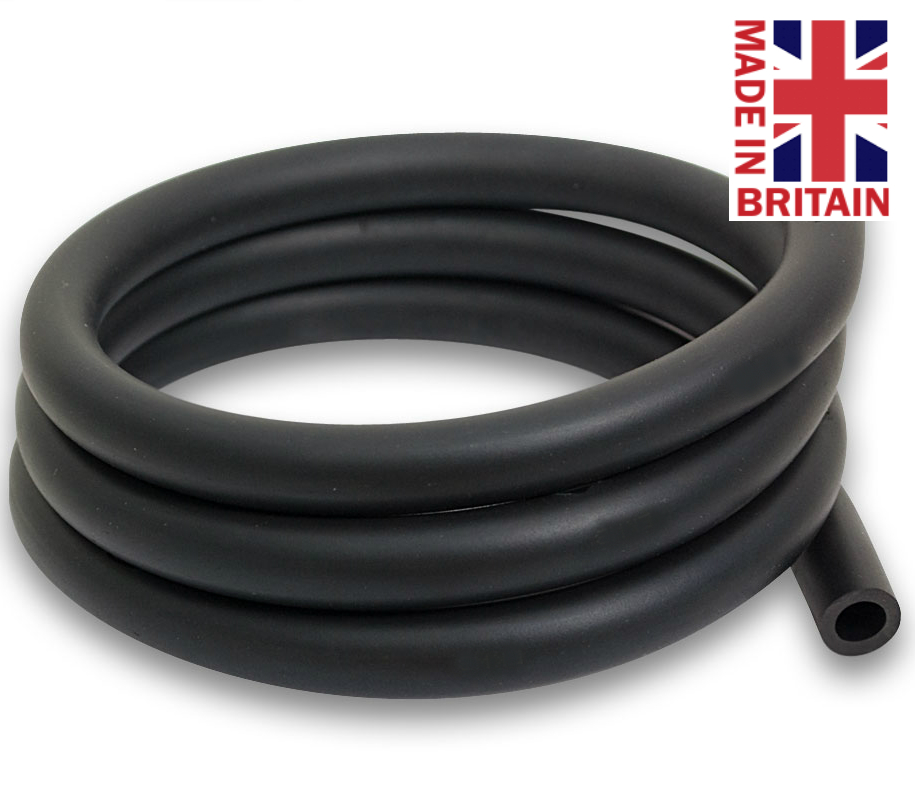 EPDM Smooth Rubber Tubings