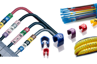 Cold Applied Cable markers