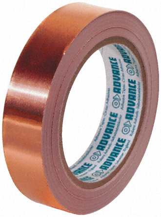 AT526 35 Micron Copper Foil Shielding Tape