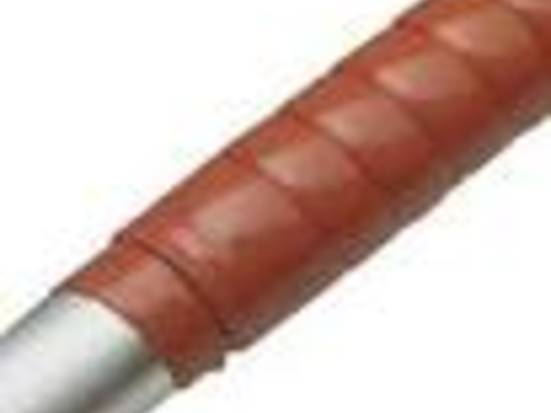 Copper Insulation Tape : Heat shrink tape adhesive lined hilltop products ltd
