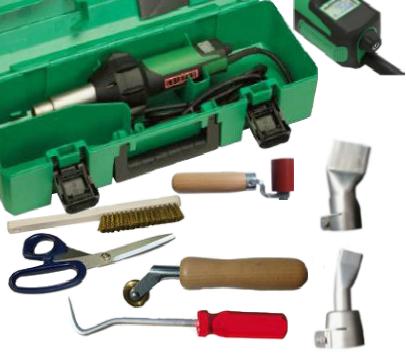 Heat Gun Kits