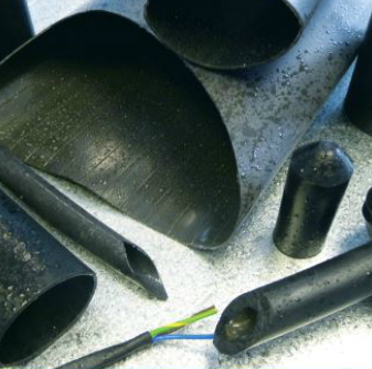 Medium / Heavy Wall Heat Shrink Tubing, Tape & Cable Repair