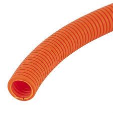 CTPA Orange Flexible Conduit / Convoluted Hilcon L