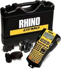 DYMO Rhino Labelling Machines