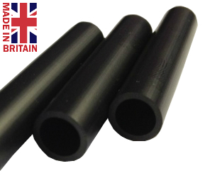 Semi Rigid Non-Toxic PVC Tube