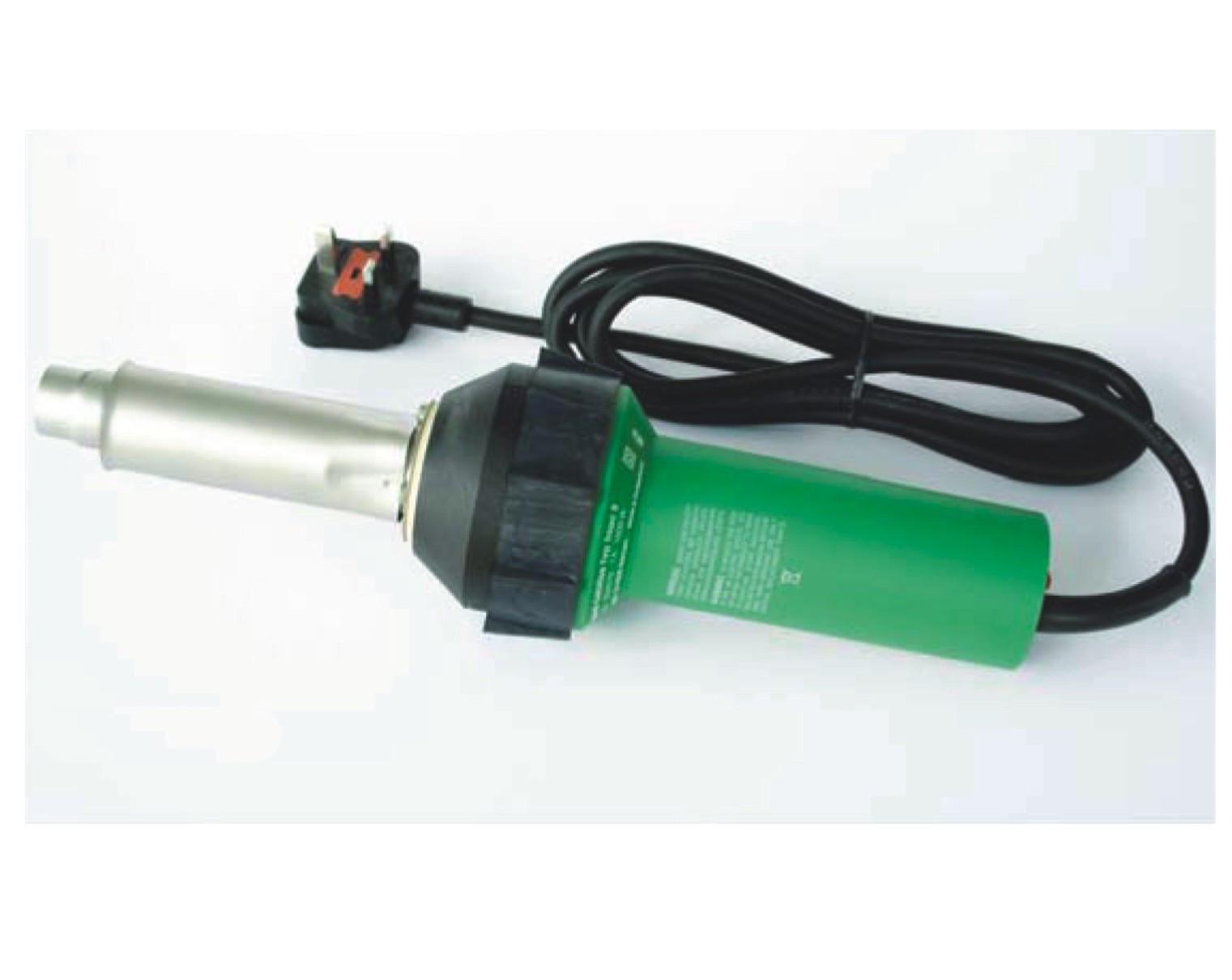 Leister Triac S 230v Raychem Heavy Duty Heat Gun