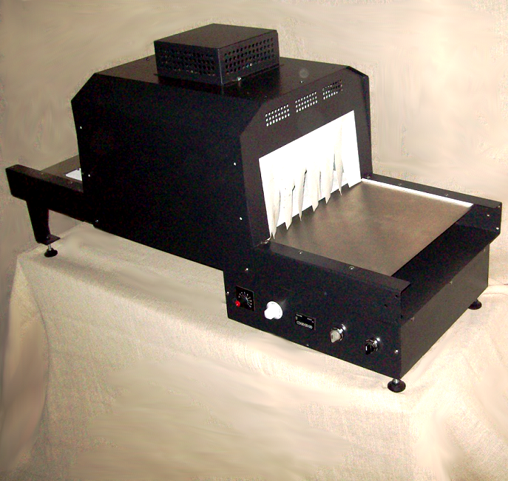 Bench Mounted Single Phase Heat Tunnel
