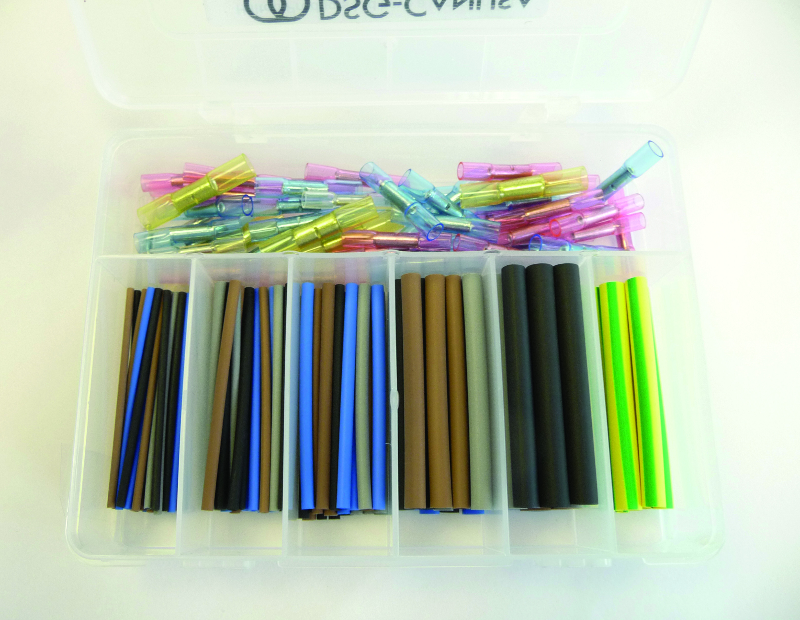 Heat Shrink Kit Deray Set 5000