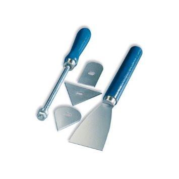 Steinel Paint Scraper Kit - 010317