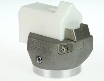 Leister Fillet Welding Shoe 15mm 145.812
