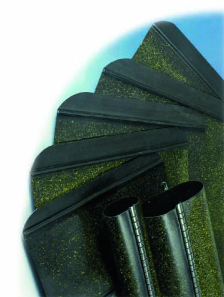 Heat shrinkable cable repair sleeve - CRDW