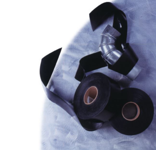 """DSG Canusa Heat Shrink Tape (DV Tape) Size 50mm (2"""") HDV"""