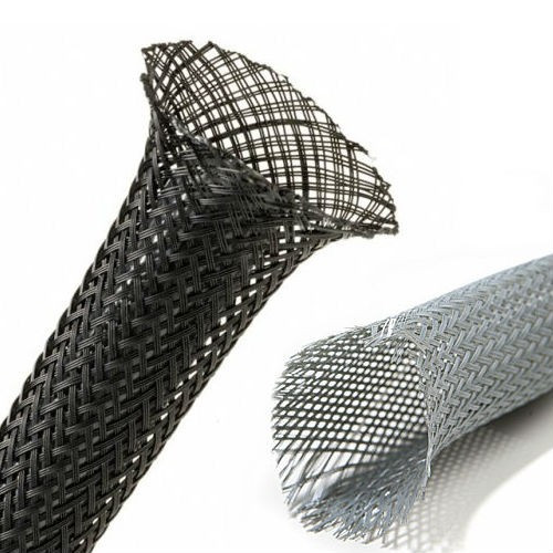 Expandable Braided Sleeving - HILFLEX-PG