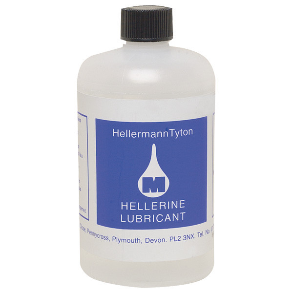 Hellerine Lubricant for use with Tubing, Grommets and Expander Tools HellermannTyton - 625-00001