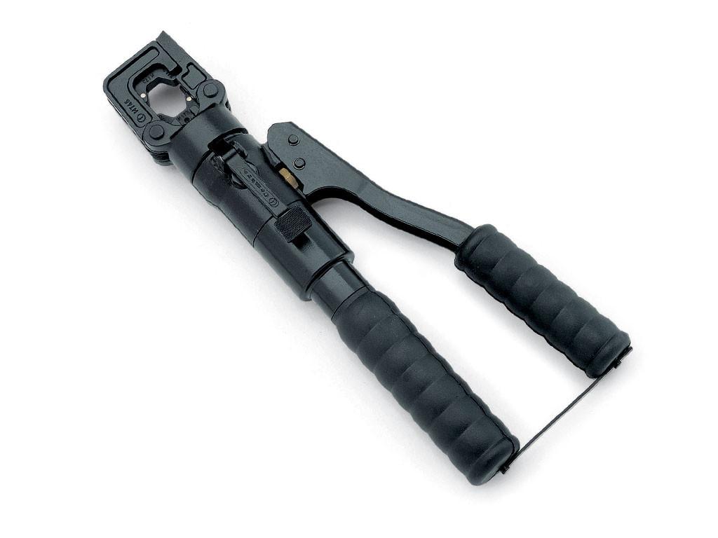 CEMBRE HT45-E Hydraulic Crimping Tool with Case