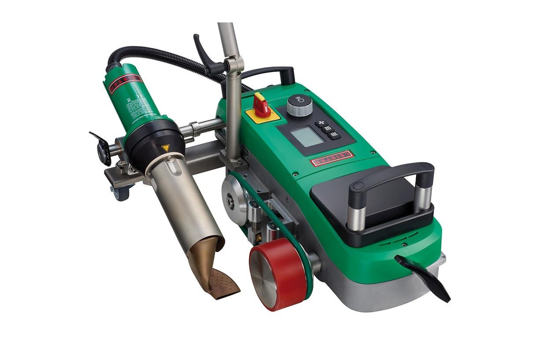Leister Variant T1 Overlap Tarpaulin Welding Machine 230V