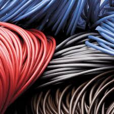 LSF Low Smoke and Fume Halogen Free Over Sleeving Size 12.0mm x 0.5mm Wall