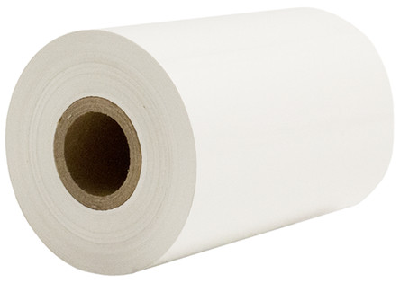 White Premium Resin Ribbon - 60mm wide x 300 mtrs long, Compatible with Tyco / TE Connectivity and TMS Systems