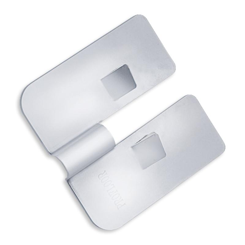 Steinel Stamped Steel Plate Weld Slide 093013