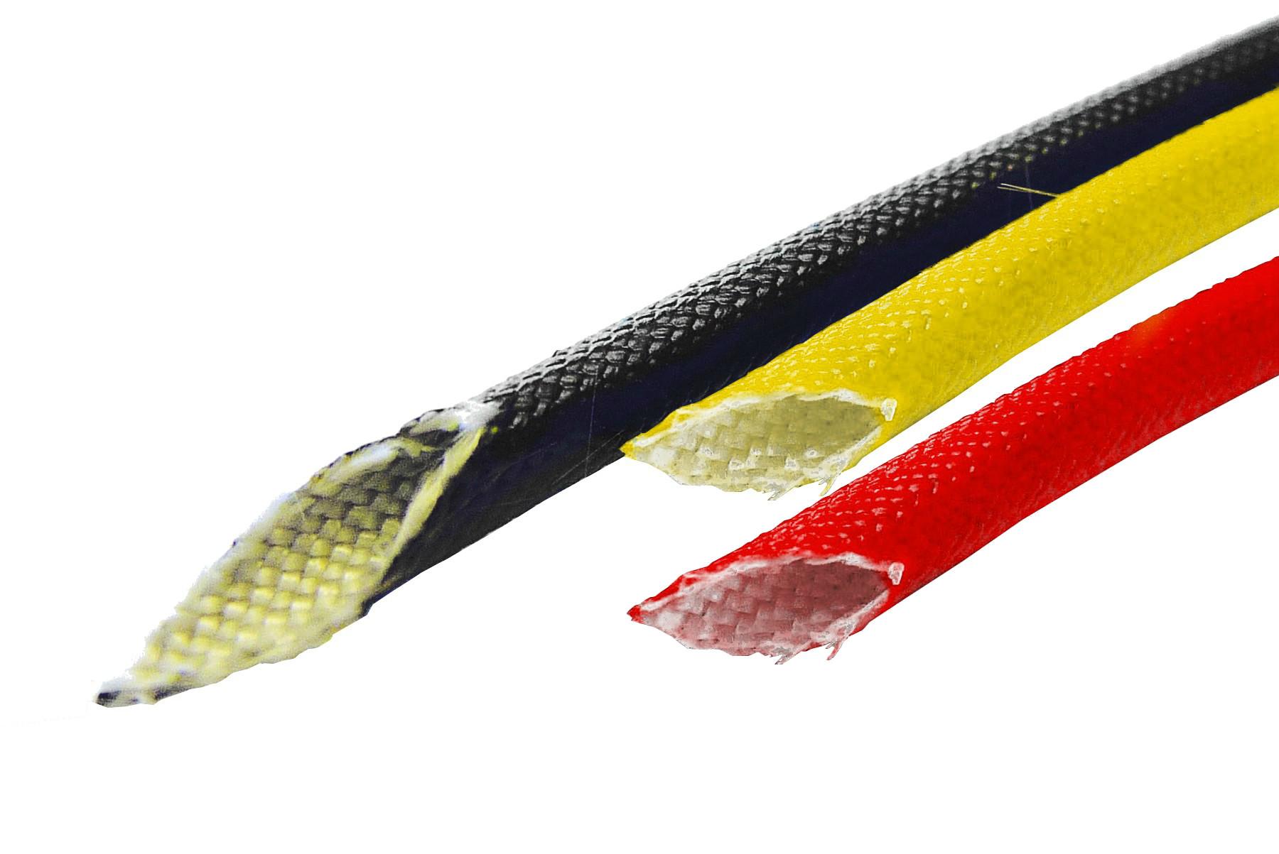 Vidaflex 942 Size 6mm Bore Colours