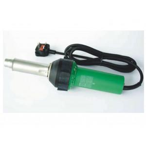 Leister Triac S 230V / Raychem Heavy Duty Heat Gun