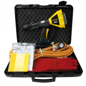 Rafale+ Pallet Shrink Wrapping Heat Gun 4065 Kit