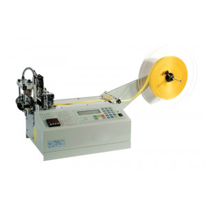 Automatic Hot Knife Cutting Machine / System