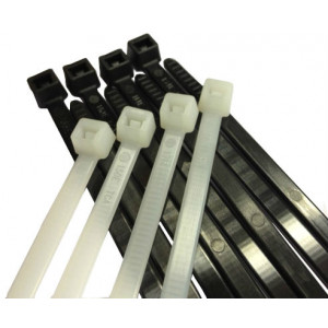 Hellermann T50R Polyamide Cable Ties 200 x 4.6mm