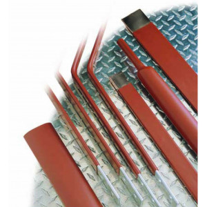 Medium voltage crosslinked polyolefin bus bar tubing - CBTH